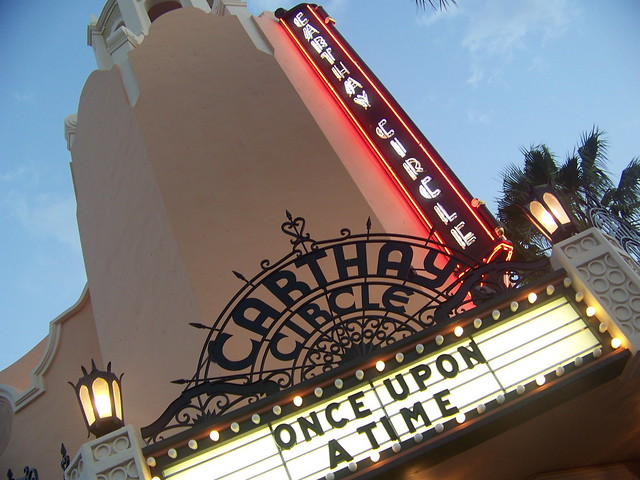 Disney's Hollywood Studios - Carthay Circle Theatre