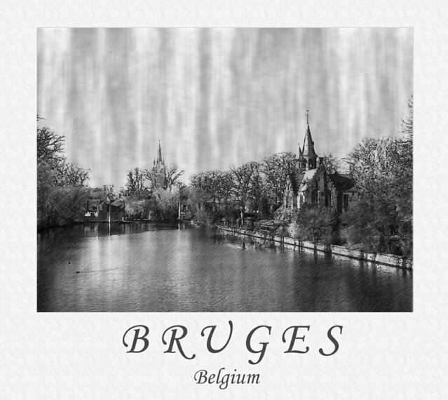 Bruges - Belgio
