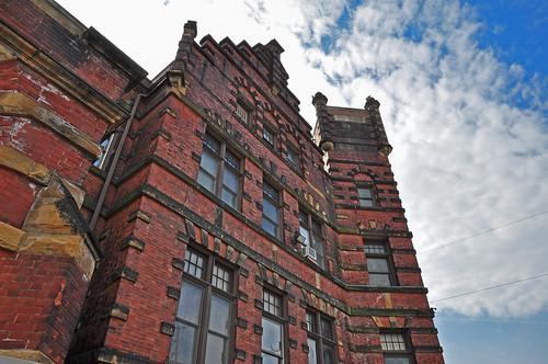 ohio history architecture geotagged nikon werner d90 akronohio nationalregisterofhistoricplaces summitcountyohio nikongp1 frankbmeade