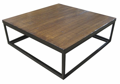 Seacrest Square Coffee Table | by urbanwoods123