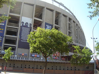 Nou Camp | by hinotoriRS