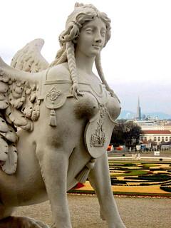 Vienna Goddess