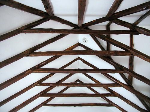 lines architecture bermuda exposed trusses unusualviewsperspectives