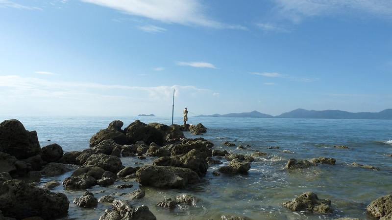 Koh Samui Bantai Beach コサムイ バンタイビーチ8