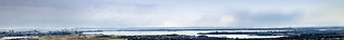 Porchester to Portsmouth Panorama | by Hexagoneye Photography