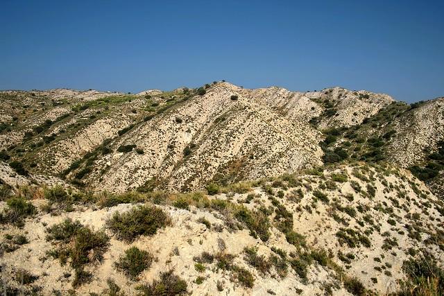Sierra de la Gessa