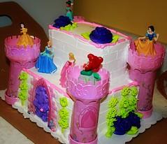 Princess Cake for the Princess   by TammyK