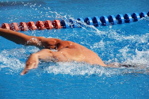 Swimming in Varna | by whereisemil
