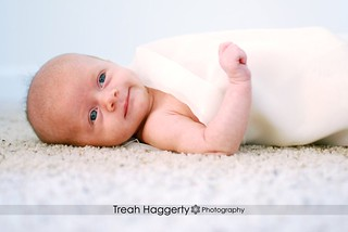 Newborn | Abigail | by Treah Haggerty | Photography