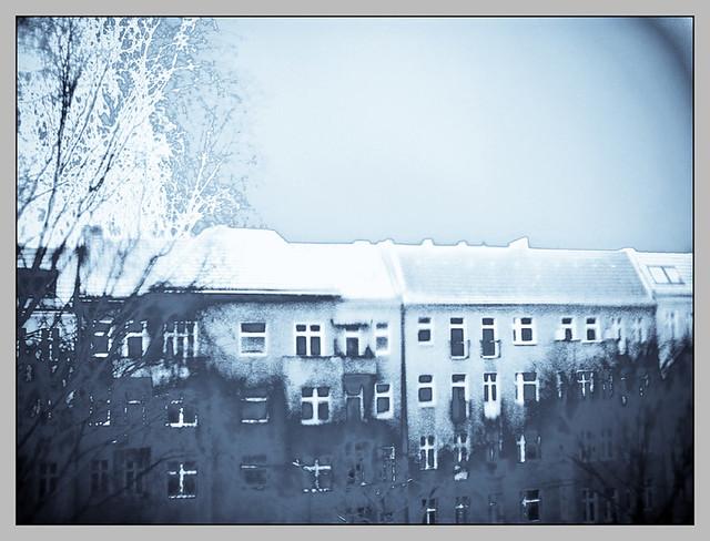 cold Berlin