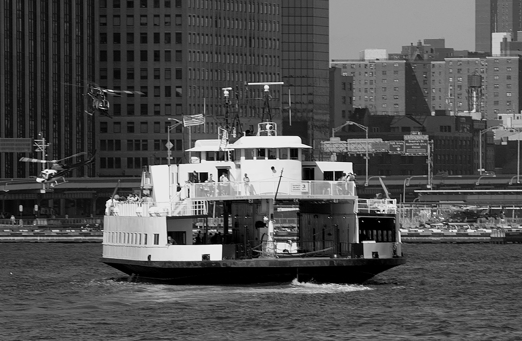Governors Island Ferry, New York City | jag9889 | Flickr