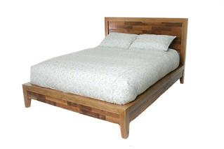 Wildale Bed | by urbanwoods123