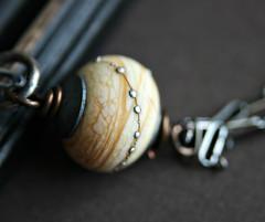 Jupiter Necklace   by polestarjewelry