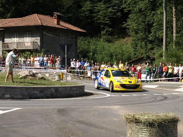 2° Ronde Città di Varallo_2° P.S.