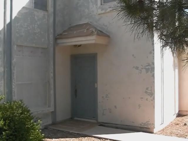 House painting Scottsdale Az