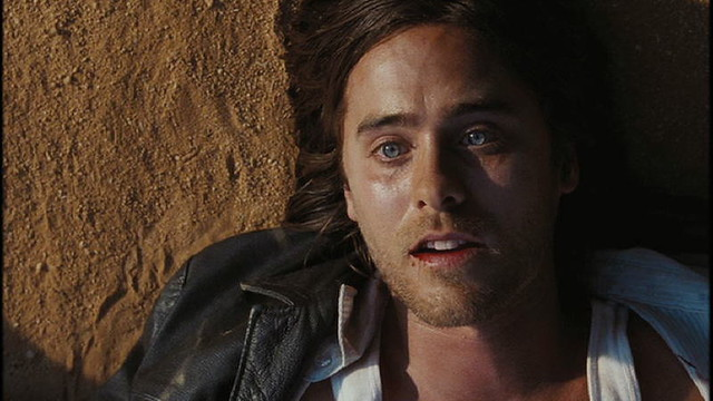 Jared Leto This Is War