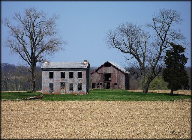 Forsaken Farm