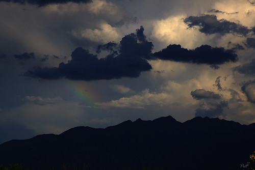 arizona storm clouds az monsoon sonorandesert santaritamountains arizonapassages arizonathunderstorms aot2009contest
