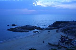 Someshwar Beach, Ullal, Karnataka | by Niyant Dalal