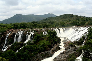 Karnataka Waterfalls 001 | by prabhu_ferrari