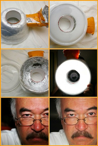 My DIY Ring Flash | by MapHobbit