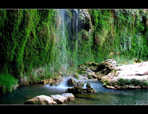Kurşunlu Waterfall