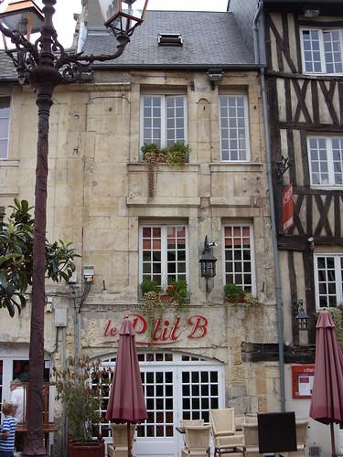 Old Caen