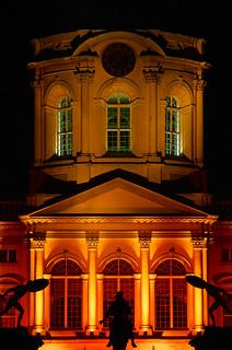 Festival of Lights - Schloss Charlottenburg