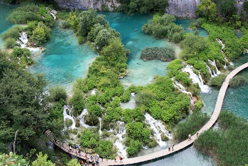 Plitvice | by sutography