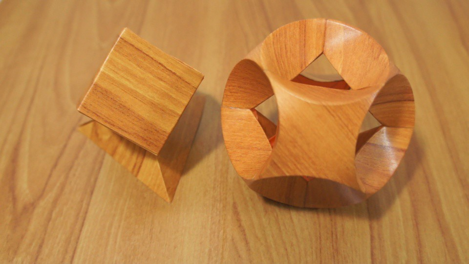 Origami Heart Stand - Diagrams and Video - Jo Nakashima | 540x960