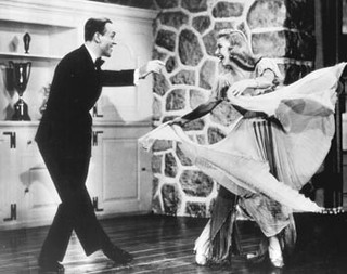 Carefree The Yam Fred Astaire Ginger Rogers Nicholas Mitchell Flickr