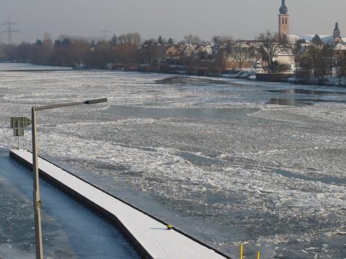Klein-Krotzenburger-Schleuse-Winter-200985 | by alcazone