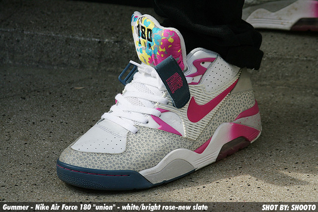 air force 180 union