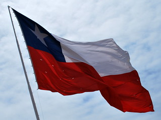 Flag of chile | by wilth