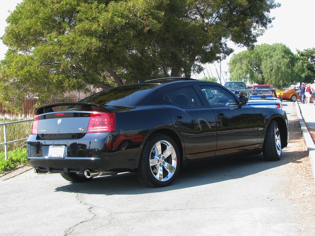 2008 Dodge Charger Custom 6crp271 11 Jack Snell Flickr