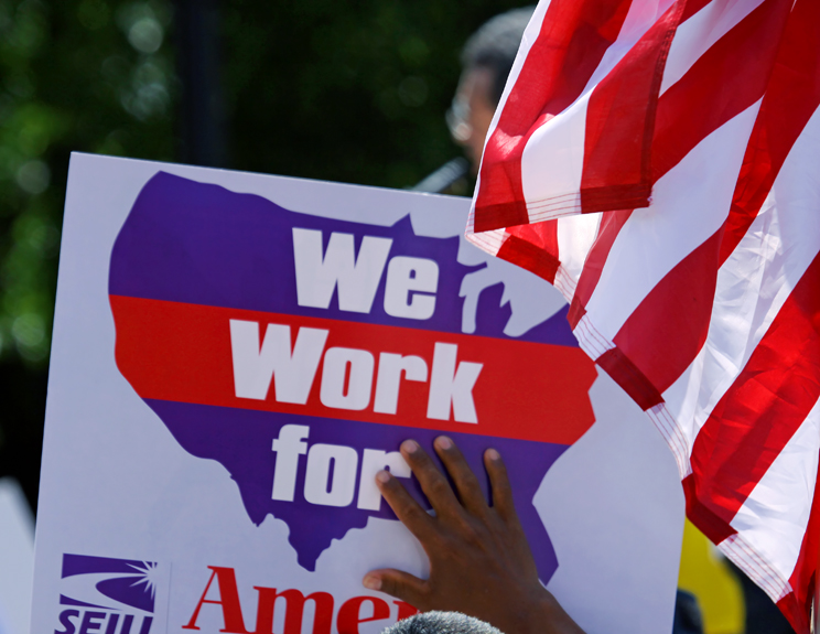 YES, ILLEGAL IMMIGRANTS WORK FOR AMERICA