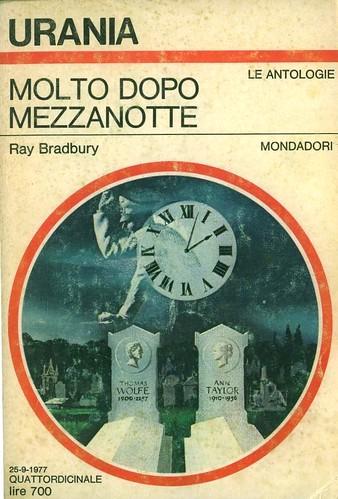 Ray Bradbury - Molto dopo mezzanotte