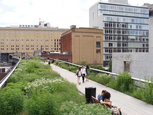 the high line-NYC | by mapgirl271