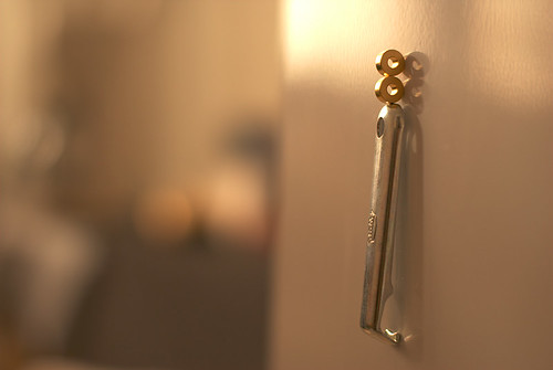 Bottle opener + fridge | by Sami Farin