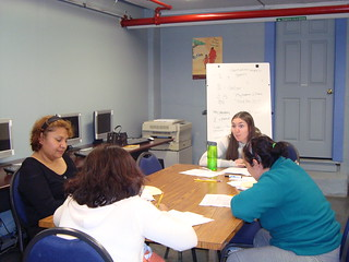 ESL Reading Club @ Long Branch Library | by NJLA: New Jersey Library Association