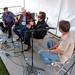 Folk Roots Workshop: Sonnier, Newman, Kershaw at 2009 Festivals Acadiens et Créoles