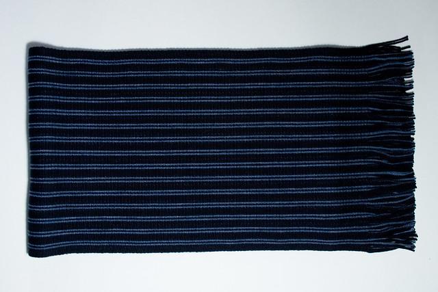 Kent Wang scarf