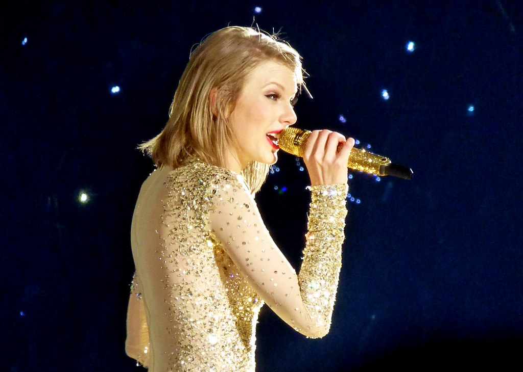 Taylor Swift new album predictions