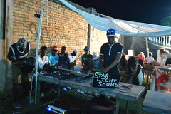 Star light sound from Gambia @XIV mondialito antirazzista Assata Shakur Ancona