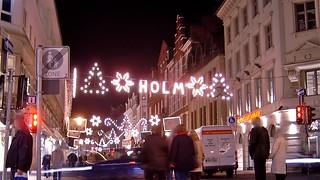 Weihnachten am HOLM in Flensburg