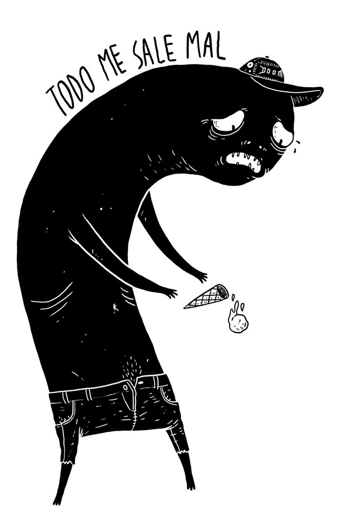 Todo Me Sale Mal Animation Animación Juan Diëgo Flickr