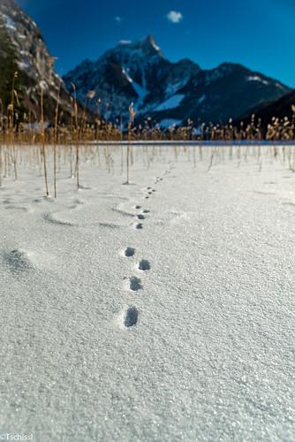 austria schnee location winter steiermark leobenumgebung