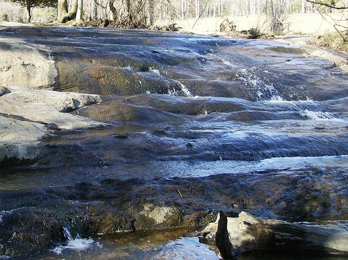 waterfall wilkescounty keithhall littleelkincreek