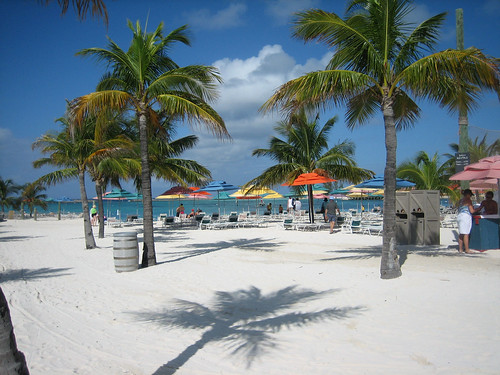 Castaway Cay - Family Beach Area 28 | by Gator Chris