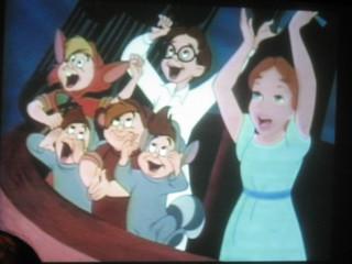 Disney Magic - Dining - Animator's Palate 14 | by Gator Chris